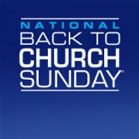 Press Release: JCC to Participate in National 'Back to Church Sunday' Sept. 21