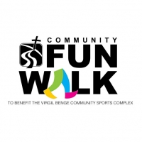 Community Fun Walk to benefit the Virgil Benge Community Sports Complex